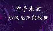 作手朱玄短线龙头实战班 视频全集下载地址