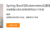 《SpringBoot与Kubernetes云原生微服务实践》视频全集下载课程地址