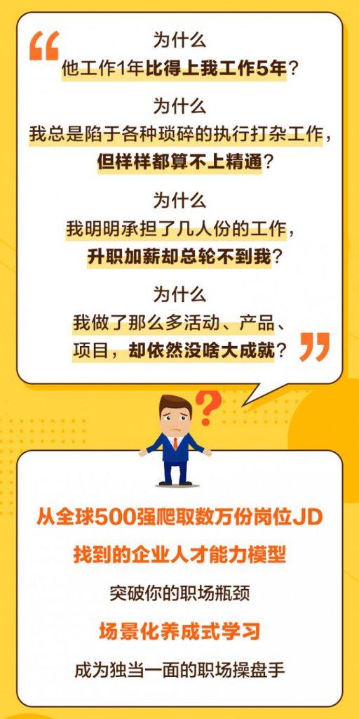 吴晓波频道《我的加薪计划》音频讲义全集下载分享